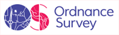 Ordnance survey button