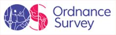 Ordnance survey button