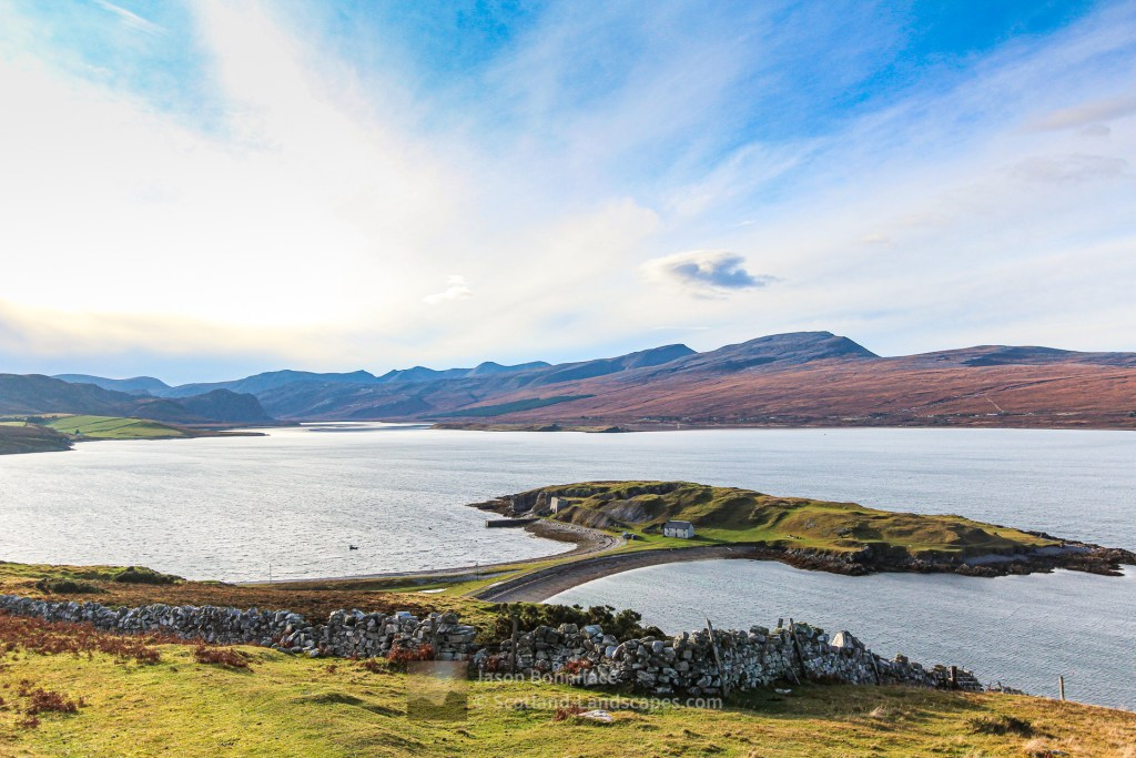 Ard Neackie And Loch Eriboll, Northern Sutherland