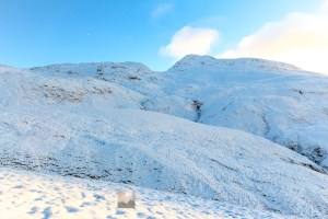 Northern Slopes of A' Ghlas-bheinn, Lochalsh & Knoydart