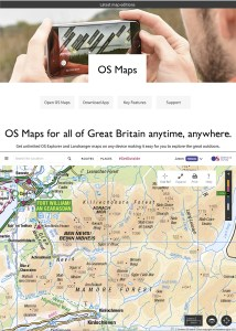 OS Maps Illustrate image