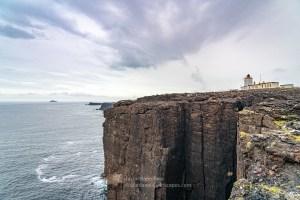 Esha Ness Lighthouse, Shetland
