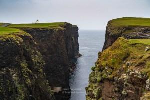 Calder's Geo, Esha Ness, Shetland